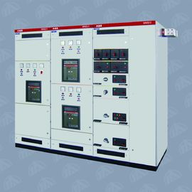 1E Class MNS Series Withdrawable Low Voltage Switchgear / Air Insulated Switchgear