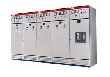 Low Voltage Power Distribution Switchgear GGD Electrical Control Cabinet
