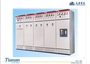 Ggd Series Low Voltage Switchgear ,  Indoor Power Distribution Panel